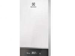 Electrolux NPX Sensomatic Pro
