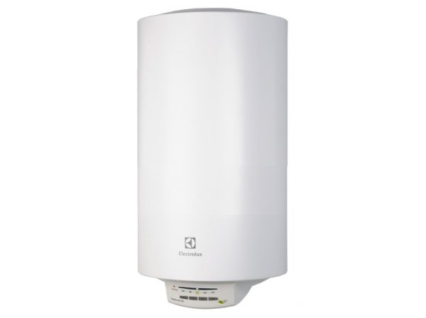 Electrolux EWH Heatronic DL Slim DryHeat