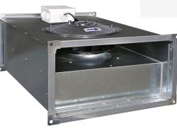 Вентиляторы канальные прямоугольные серии VCN-ЕС