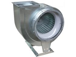 Вентиляторы среднего давления ВЦ 14-46 общего назначения, специального исполнения и дымоудаления