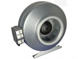 Вентиляторы канальные круглые серии ECF(K)