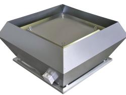 Вентиляторы крышные серии ВКРФ-М